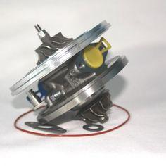 Miez turbosuflanta Volvo 1.6 D 80 kw 109 cp cod motor D4164T