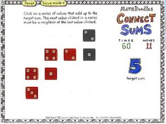 This blog shares interactive education websites and seems to have a math and science focus. Some of the websites it links to don't seem great, but it is worth checking periodically. (Math Activity Ideas)