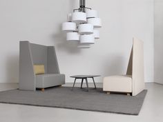Chairs, tables, sofas and bookcases Zeitraum: new 2015 collection