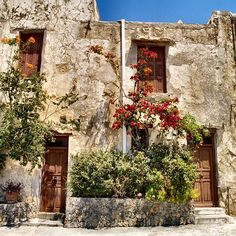 nice Crete - Moni Preveli Check more at http://www.discounthotel-worldwide.com/travel/crete-moni-preveli/