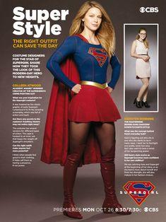 Melissa benoist #Supergirl