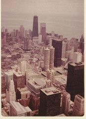From Sears Tower-001