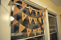 """Photo 1 of 13: Camping/Woodsy / Baby Shower/Sip & See """"Camp Baby Han"""" 