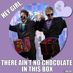 <3 happy valentine's day everyone!