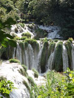Krka National Park, Brištane, Croatia