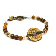 Energy Muse Sun Bracelet  Abundance, Happiness, Vitality