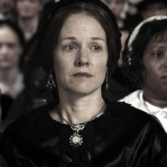 EXCLUSIVE: Penelope Ann Miller Talks Mary Todd in Saving Lincoln -- The actress stars in director Salvador Litvak's unique historical drama, opening in theaters February 15. -- http://wtch.it/sEsVp