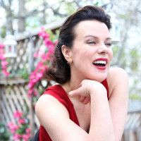 Actress Debi Mazar shares how she uses Rose Day Cream Light and Moor Lavender Body Oil.