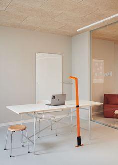 Office, Workspaces, Design Firms, Minimalist, Desk, Interior Design, Furniture, Home Decor, Hamburg