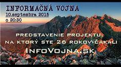 info vojna 2016 - YouTube