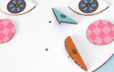 ¿Les gusta hacer sus propios materiales? ¡Este post es para ustedes! Mr. Printables tiene a nuestra disposición un juego imprimible que sirve para repasar las distintas emociones , tanto comprensió…