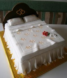 torta postel fotopostup - Hľadať Googlom
