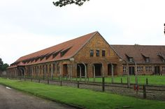 Auschwitz Birkenau baraquement