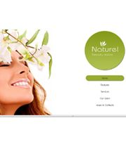 Natural Beauty Theme  http://www.myesalon.com/?utm_source=forum_medium=referral_campaign=intro