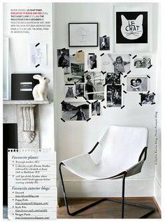 Inspiration board (come and share)