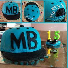 Mattyb Birthday Cakes