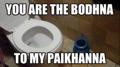 Bengali puns