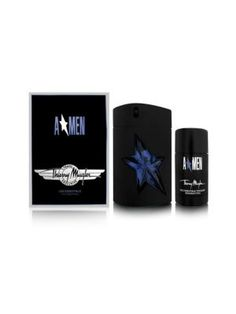 MUGLER A-Men Gift Set- Set Of 2. #mugler #2