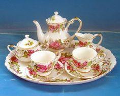 55 Best Girls Porcelain And Tin Tea Sets Images Tea Sets Girls