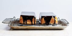 Belinda's Flourless Coconut and Chocolate Cake - Penguin Books New Zealand