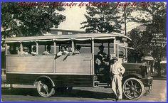 el salvador fotos antiguas | ... El Salvador - Buses antiguos [Fotos] | Guía turística de El Salvador