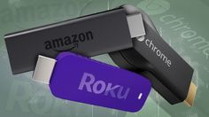 What should you buy: Google's Chromecast, Amazon's Fire TV Stick, or Roku's Streaming Stick? Here's how they stack up.