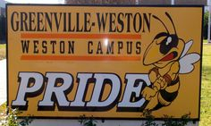 Weston 9th Grade Academy | Committed to excellence for all!