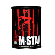 UKesupps is top supplier of Animal M Stak 21 Packs at very cheap rate. Buy more items and get excited discount, checkout our daily special offers and new products with free shipping in UK.