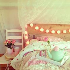 Cute and girly ♡