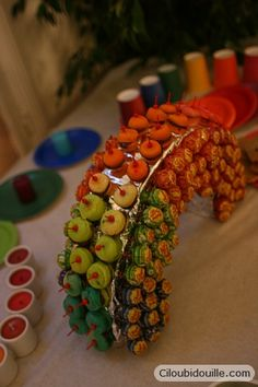 Ciloubidouille » Rainbow party