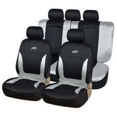 Épinglé par Automotoboutic sur Housses de sièges auto