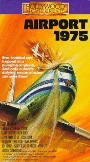 Airport 1975 ... another great 70's disaster movie!