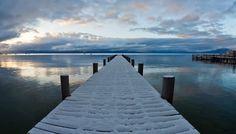 TL | 10 mesi sul lago di Tahoe
