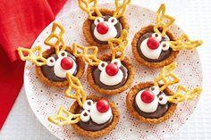 40 Best Christmas Finger Foods Images Finger Foods Appetizer
