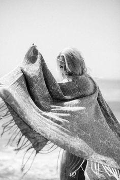 Ikat Kimono | Within a Sea, a Drop | Free People Blog #freepeople