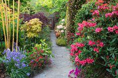 In the World Most Beautiful Gardens Drelis Gardens Four Seasons