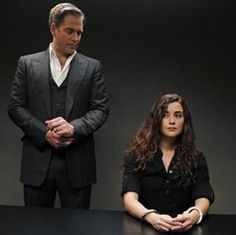 """Still from NCIS' """"Life as We Know It"""""""