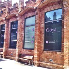 Goya Museum, Barcelona