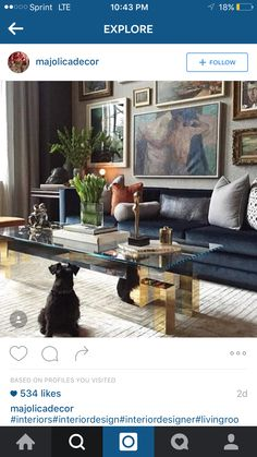 Grateful Stylish Layout Classy Living Room of The Lounge Room Home of Pondo Home Design home decor classy Living Room Designs, Living Room Decor, Living Spaces, Art Deco Interior Living Room, Living Rooms, Artwork For Living Room, Interior Livingroom, Room Interior, Living Area