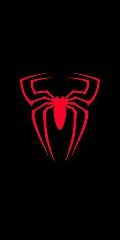 Joker Cartoon, Dope Cartoon Art, Dope Cartoons, Black Spiderman, Spiderman Art, Amazing Spiderman, Man Wallpaper, Marvel Wallpaper, Marvel Art