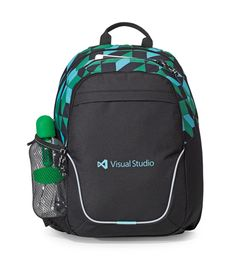 Mission Backpack - $11.00/each