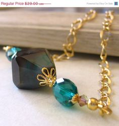 Love gold and blues together