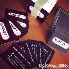"0 Me gusta, 1 comentarios - FACTORIAdelRÈTOL Manresa (@factoriadelretol) en Instagram: ""#synergy #manresa #papereria #impressiodigital #factoriadelretol"" Instagram Posts"