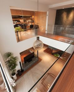 Modern houses interior - 60 most amazing modern house design interior ideas 53 – Modern houses interior Dream Home Design, Modern House Design, Modern Interior Design, Interior Design Inspiration, Interior Architecture, Interior Ideas, Design Ideas, Modern Houses, Contemporary Interior