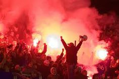 ultras the way of life !