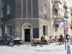 Coffee, smoothies & lunch  @ Cafe Liebling | Prenzlauer Berg #Berlin