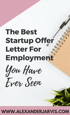 The best startup offer letter for employment you have ever seen Start Up Business, Business Tips, Stock Options, Clueless, Beauty Shop, Read More, Countries, Trust, Scale