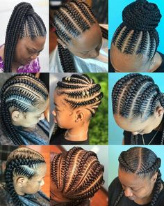 haircuts for teens 50 best black braided hairstyles to charm your looks 2015 9744 | 181673f1a32c679a9744b3300cc50ae2