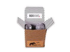 Faltschachtel L - Bild 4 - im Verpackung Shop Boxximo kaufen. Unsere große Auswahl an Verpackungen bieten den richtigen Karton für jede Gelegenheit. Bei www.boxximo.de lässt sich jede Verpackung individuell gestalten ab einer Auflage von 1 Stück online bedrucken.  Faltschachtel L - Innenmaße: 49mm x 79mm x 99mm (Länge x Breite x Höhe)