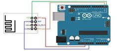 Ethernet | Aprendiendo Arduino pasar programas a la ESP8266
